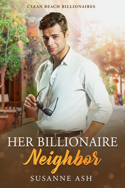 Book Cover: Her Billionaire Neighbor